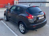 Nissan Juke 1,5 dCi TEKNA AUT KLIMA NAVIGACIJA PARK.KAMERA TEMPOMAT…