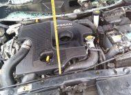 Nissan Juke 1,6 TURBO 140 KW PRODAJEM U DIJELOVIMA TEKNA OPREMA