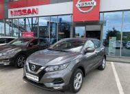 Nissan Qashqai 1.3 ACENTA***1/3 0% kamata***