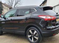 Nissan Qashqai 1,5 dCi*TEKNA 74 TKM SERVISNA NA IME NAVI KAMERA 2016*