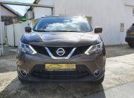 Nissan Qashqai 1,5 dCi*TEKNA 95 TKM SERVISNA XENON NAVI KAMERA NA IME