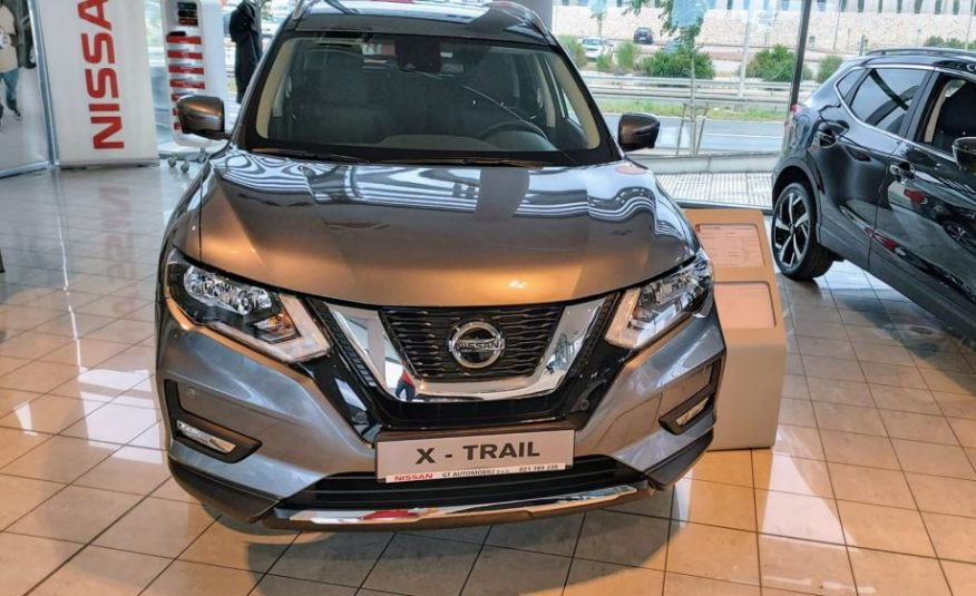Nissan X-Trail 1.3 160KS AUTOMATIK N-CONNECT