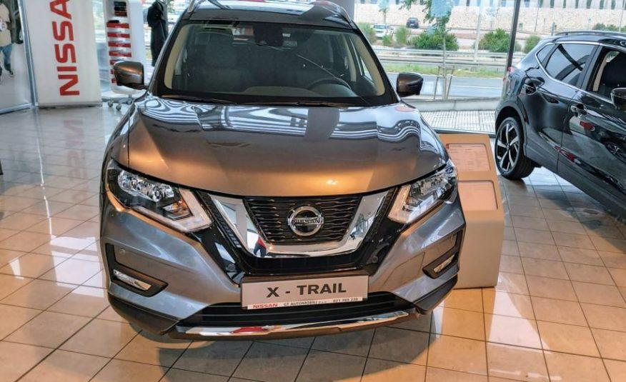 Nissan X-Trail 1.3 160KS AUTOMATIK N-CONNECT