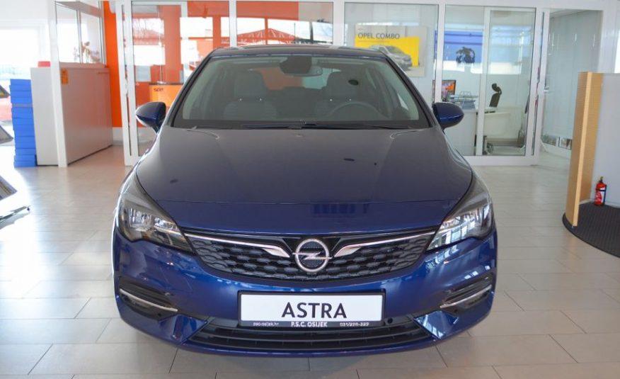 Opel Astra 1,5 CDTI *POSEBNA PONUDA NOVO VOZILO*