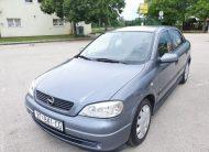 "Opel Astra 1,6 #KLIMA# """"168 TKM""""ODLICAN AUTIC KREDIT-KARTICE HR-AUTO"