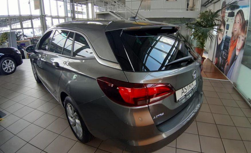 Opel Astra ST Eleg.1.5 CDTI 90kw*UŠTEDA 34.332,00 kn