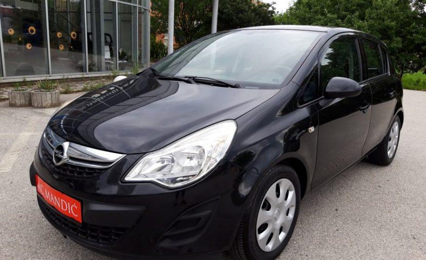 Opel Corsa 1,3 CDTI-95ks-2013gd.md-redizNAVIGACIJA-5vrt,144tkm,KARTICE