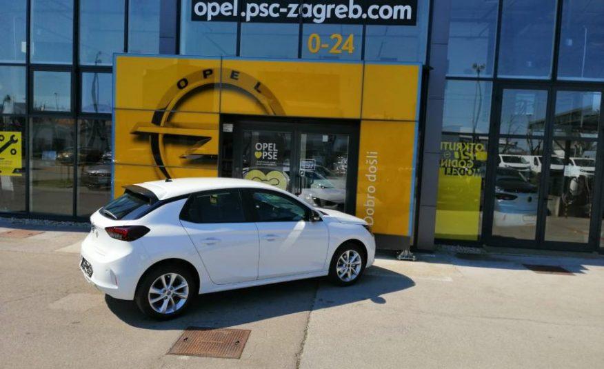 Opel Corsa Edition 1.2 55kw N1-100% odbitak PDV-a – 7 godina garancije