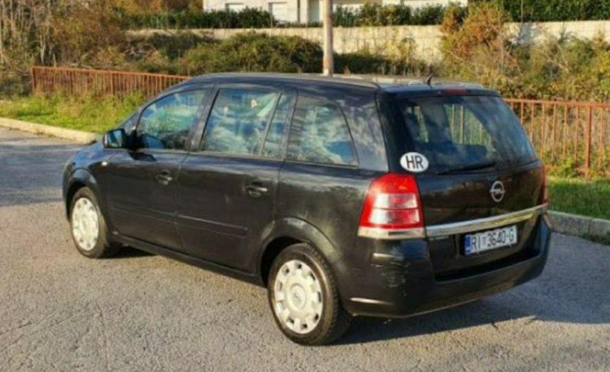 Opel Zafira 1,7 CDTI