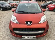 Peugeot 107 1,0  SERVISNA KNJIGA ALU TOP STANJE ** KLIMA **