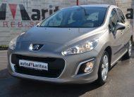 Peugeot 308 1,6 HDi*registriran do 05/21*