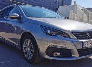 Peugeot 308 SW ALLURE 130 KS – kamera, navigacija, full led