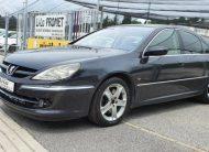 Peugeot 607 2,7 V6 HDi//REG GOD dana//kupac NE plaća prijenos vl//