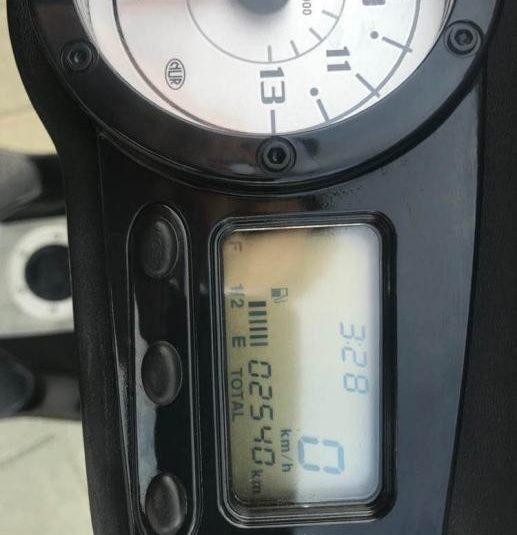 Piaggio NRG Power 50 50 cm3