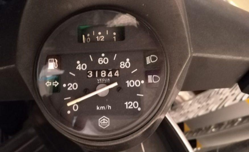 Piaggio PX 200E Arcobaleno 198 cm3