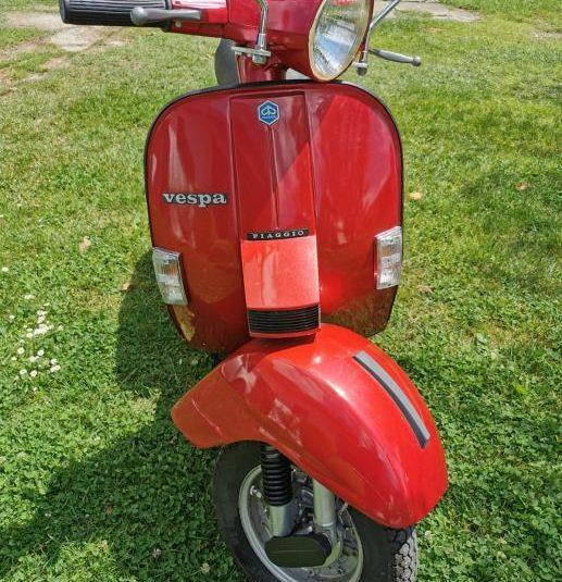 Piaggio Vespa PX 200 199 cm3
