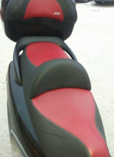 Piaggio X9 250ccm Evolution