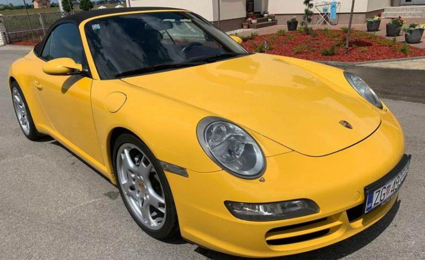 Porsche 911 Model 997