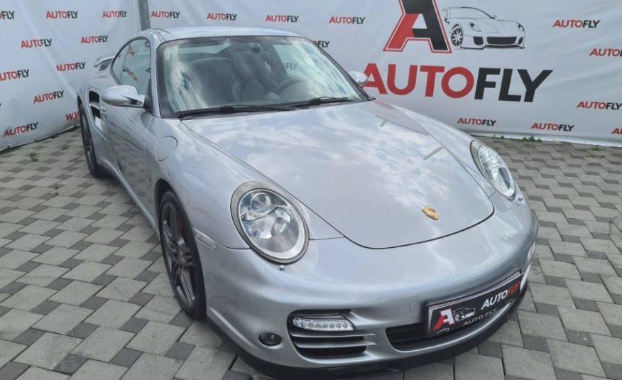 Porsche Carrera 911 Turbo Automatik, Chrono, Bose, Navi, Led, Bixenon
