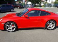 Porsche Carrera coupe 911 4S Sport chrono paket  –2006.g–nije uvoz-