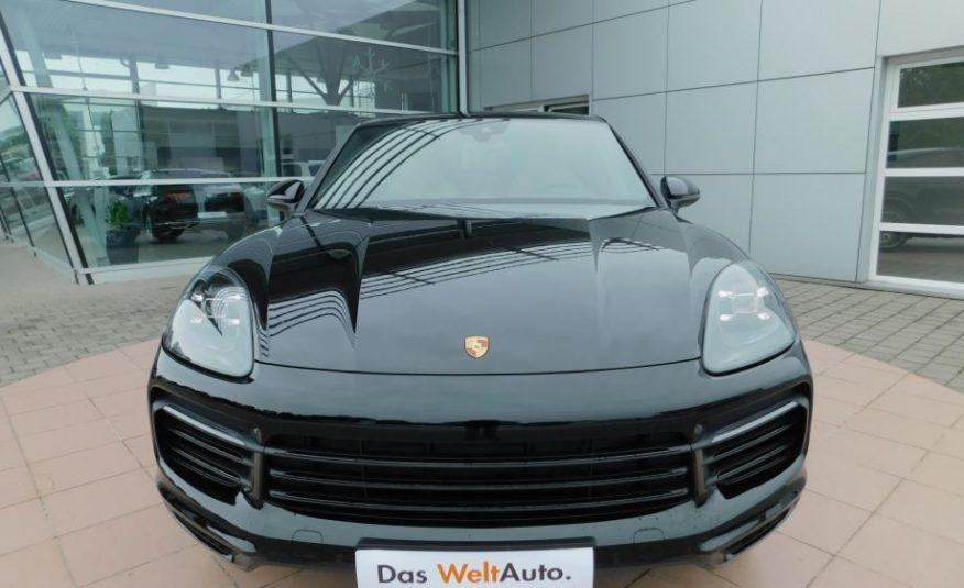 Porsche Cayenne Coupe E-Hybrid -NOVO VOZILO!