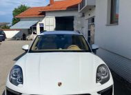 Porsche Macan S 3.0 V6 PDK automatik
