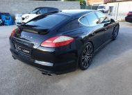 Porsche Panamera S Hybrid  –2012.g.–full-turbo optik-alu 20-šiber-