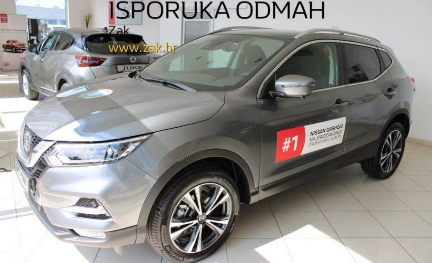 POSEBNA PONUDA!! ISPORUKA ODMAH!! Nissan Qashqai 1,3 DIG-T 140 N-Conne
