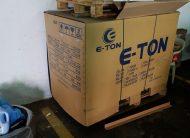 QUAD E-TON — VIPER ST 150 NOVO — REZERVIRANO –KAPARENO – 30.06.2020