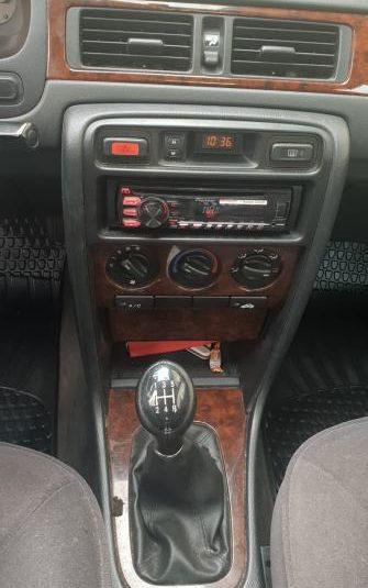 Rover 45 2,0 D