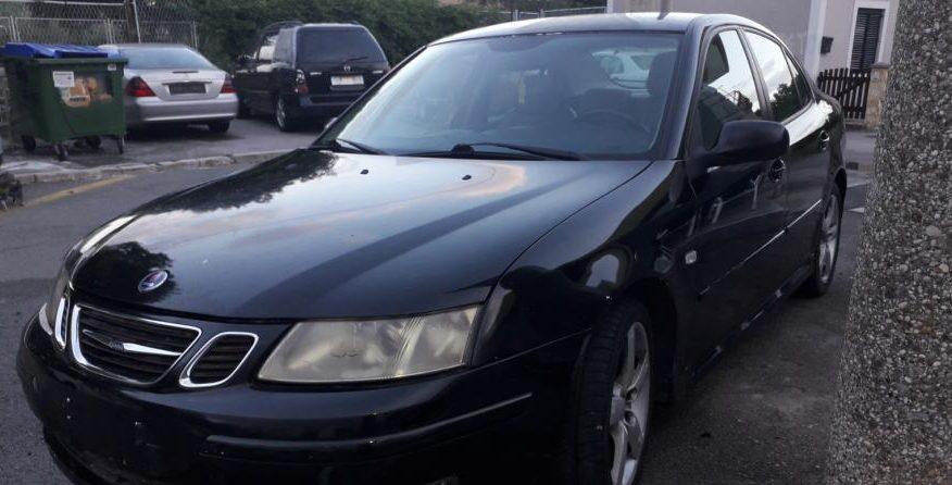 Saab 9.3 1,9 TiD 2004god automatik