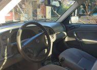 Saab 9.3 2,2 TiD