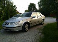 Saab 9.5 2,2 TiD automatik
