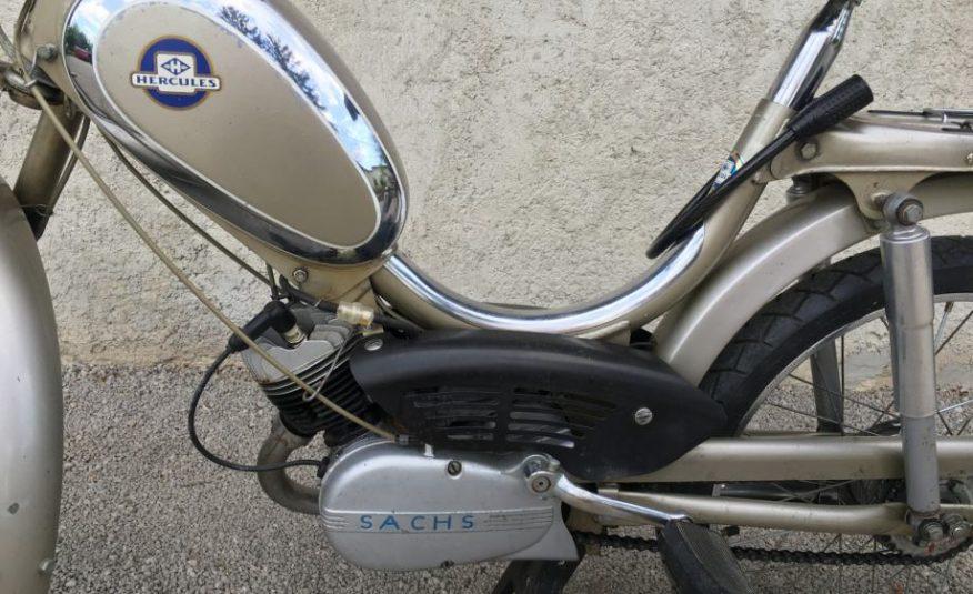 Sachs Hercules – Sachs 49 cm3