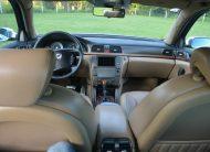 Jedinstvena Lancia Thesis 2,4 JTD 20V Koža Limuzina 175KS