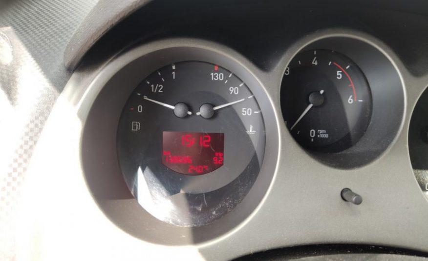 Seat Altea 1,9 TDI, 138600 km, reg. 04/21