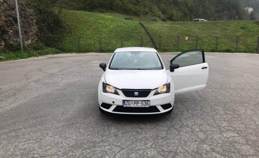 Seat Ibiza 1,2 TDI,75000 km, GARANCIJA !!!