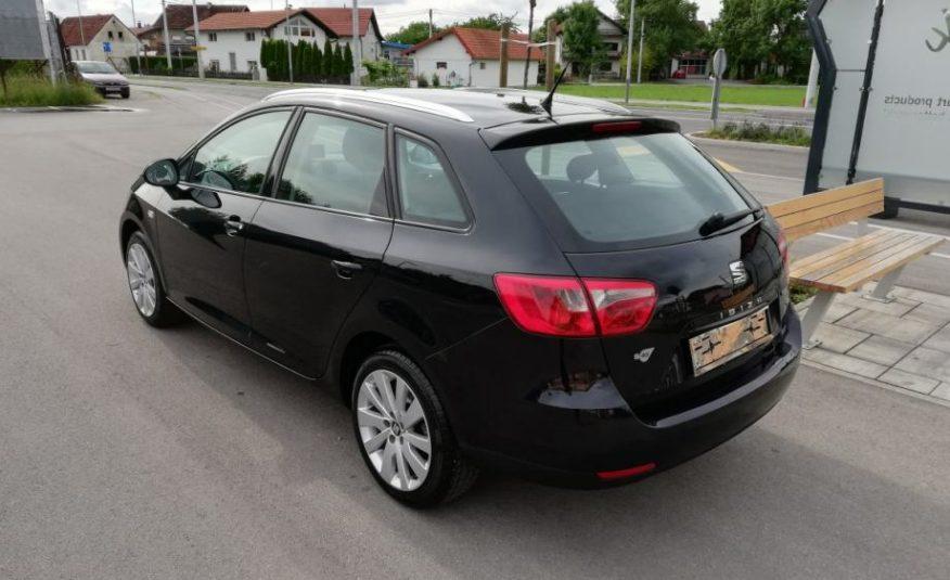 Seat Ibiza 1,6 TDI Style