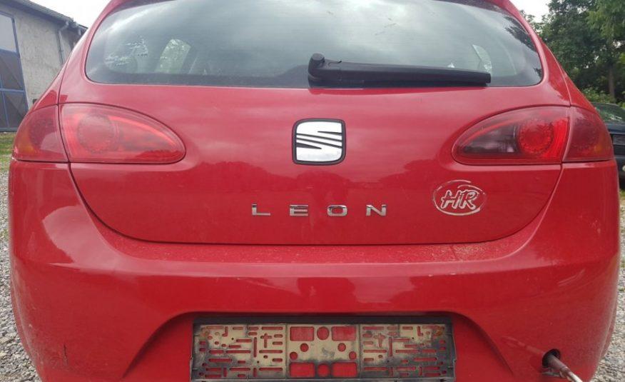 Seat Leon 1,6 dijelovi limarija mehanika