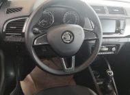 Škoda Fabia 1,0 TSI STYLE