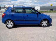 Škoda Fabia 1,2