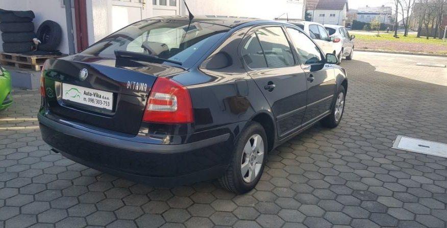 Škoda Octavia 1,4, prvi vlasnik,registrirana 1 god. ,nema pristojbe