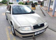 """Škoda Octavia1,9 TDI#S- KNJIGA#KO NOV=HR-AUTO=""""248 TKM""""KREDIT-KARTICE"""
