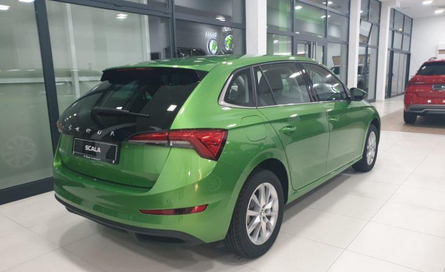 Škoda Scala 1,0 TSI POPUST 14.0000,00 Kn