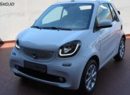 Smart fortwo cabrio 52 kW automatik – DOSTAVA MOGUĆA