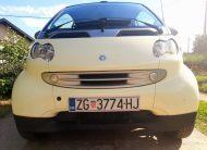Smart fortwo cabrio Pure Softip  2003 godina, u savršenom stanju