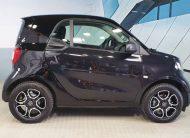 Smart fortwo coupe 66 kW automatik – DOSTAVA MOGUĆA