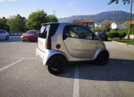 Smart fortwo coupe Smart cdi automatik
