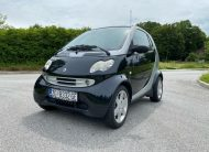 Smart fortwo coupe Smart fortwo cdi Softouch automatik