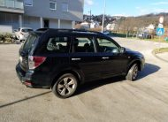 Subaru Forester 2,0 T-D X BR AWD